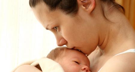 Fotolia 3414637 XL 0 Antidepressant Usage During Pregnancy and Breastfeeding